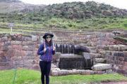 ruinas tipon