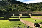 ruinas de tipon