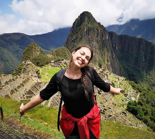 trekking machupicchu