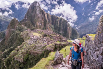 machupicchu and sacred valley