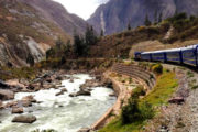 peru rail train