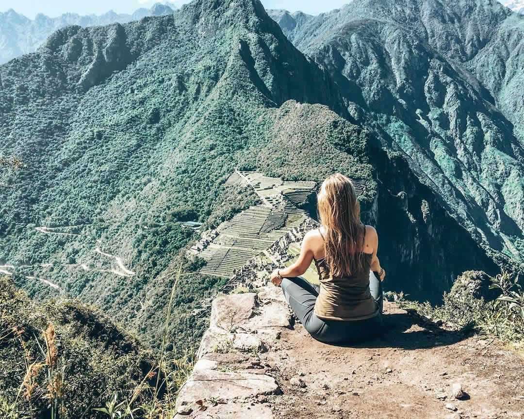 huayna picchu tickets